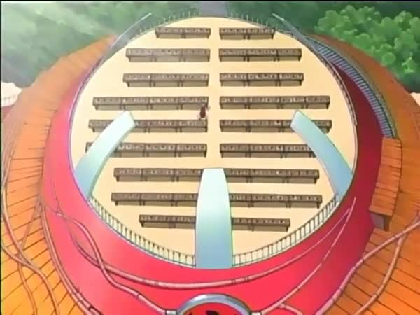 NARUTO 205: Super tajná mise Kurenai. Slib Třetímu - BORUTO.EU