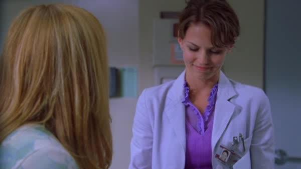 Dr. House - 02x01 - Smireni