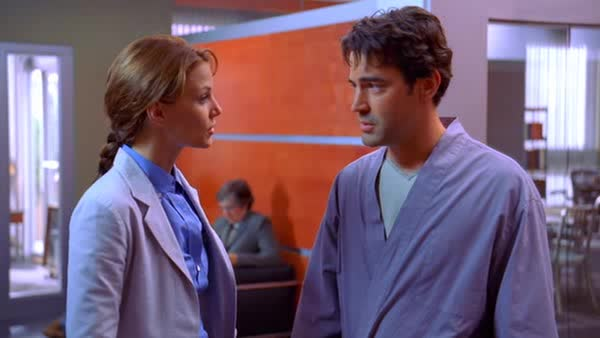 Dr. House - 02x04 - Tuberak