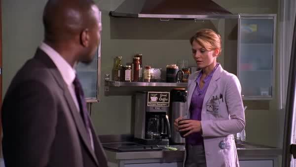 Dr. House - 02x10 - Nedorozumeni