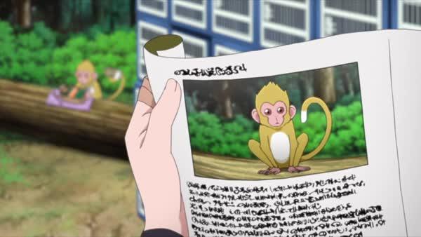 BORUTO 49: Namida a Wasabi - BORUTO.EU