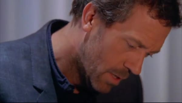 Dr. House - 02x15 - Zlate ruce