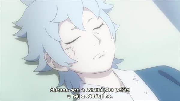 BORUTO 63: Sasukeho tajná zbraň