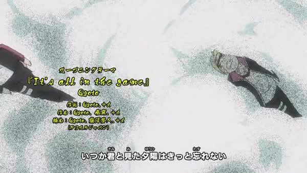 BORUTO 64: Záchrana Naruta!!