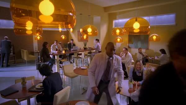 Dr. House - 02x18 - Spici psi lzou