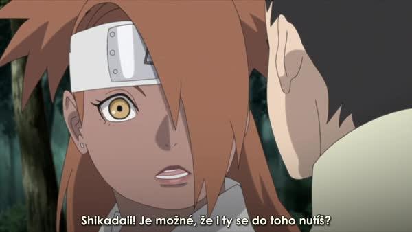 BORUTO 74: Nepřítel Ino-Shika-Chou! - BORUTO.EU