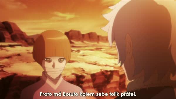 BORUTO 80: Mitsukiho přítel - BORUTO.EU