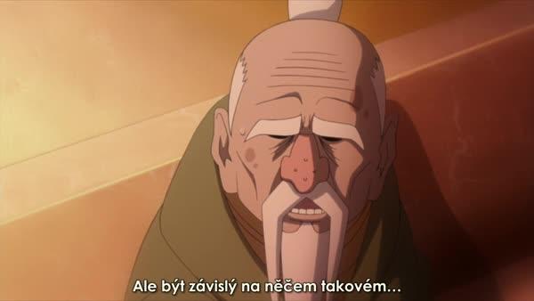 BORUTO 86: Kozuchiho vůle - BORUTO.EU