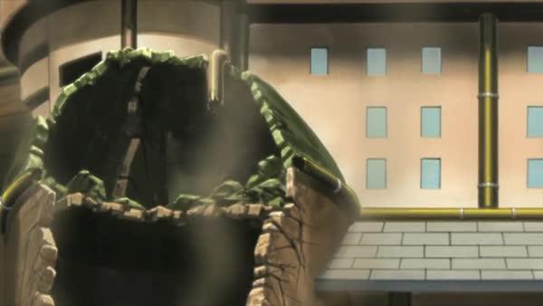 BORUTO 90: Mitsuki a Sekiei - NARUTO-SHIPPUDEN.EU
