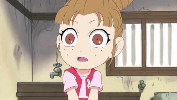 Naruto SD 1: Rock Lee je nindža, který neovládá ninjutsu / Rock Leeho Rival je Naruto - NARUTO-SHIPPUDEN.EU