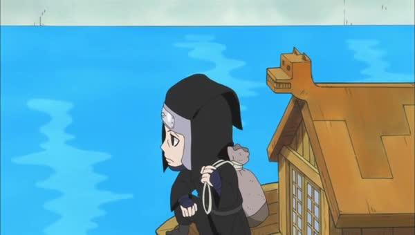 Naruto SD 2: Láska je součástí síly mládí / Láska zblázní všechny - BORUTO.EU