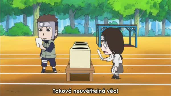 Naruto SD 6: Sportovní setkání v Listové - NARUTO-SHIPPUDEN.EU
