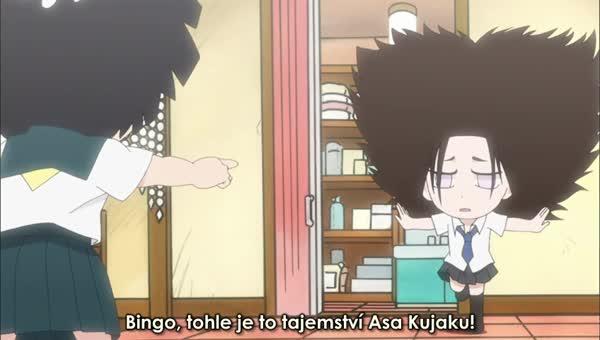 Naruto SD 13: Žák vs. mistr! Rock Lee vs. Maito Gai! / Překonám mistra Gaie! - NARUTO-SHIPPUDEN.EU