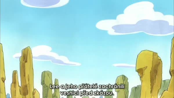 Naruto SD 30: Podzimní nindža lekce bezpečnosti! / Deidarovo umění je vždy výbuch! - BORUTO.EU