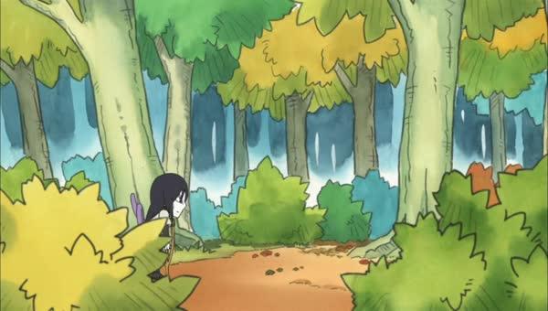 Naruto SD 31: Nic se nevyrovná smíšenému koupání! / 27. října byly Orochimarovy narozeniny... - NARUTO-SHIPPUDEN.EU