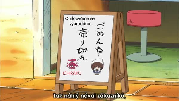 Naruto SD 34: Zachraňte Ichiraku rámen! / Dovolené jsou určené pro trénování! - BORUTO.EU