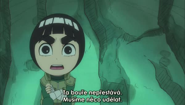 Naruto SD 41: Nekonečná noční můra / Robot z budoucnosti! - BORUTO.EU