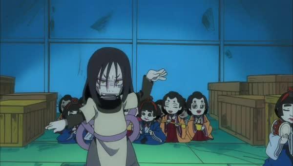 Naruto SD 49: Aliance za zničení Bílého dne! / Ukliďte panenky! - NARUTO-SHIPPUDEN.EU