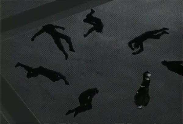 NARUTO 15: Boj v nulové viditelnosti: šaringan vyřazen - BORUTO.EU