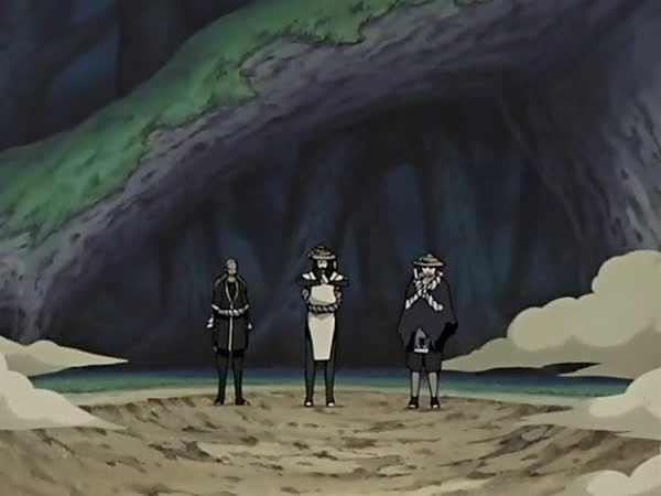 NARUTO 28: Sežrat nebo být sežrán. Naruto je návnada - BORUTO.EU