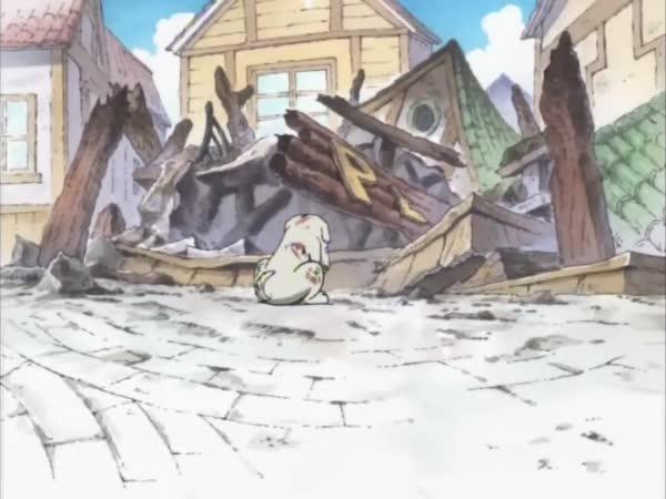 One Piece 6: Zoufalá situace! Krotitel Mohji vs. Luffy! - BORUTO.EU
