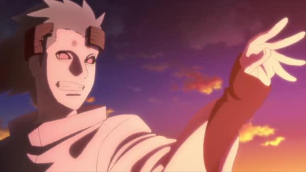 BORUTO 133: Vesnice bez Sasukeho - BORUTO.EU