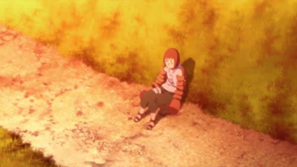 BORUTO 139: Teror !! Enko Onikuma - BORUTO.EU