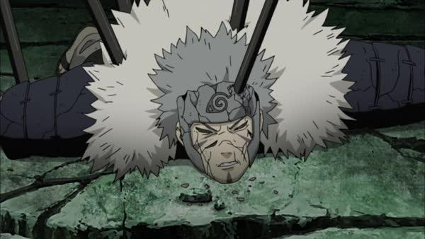 Naruto Shippuuden 414: Na pokraji smrti - BORUTO.EU