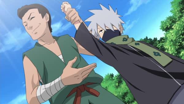 Naruto Shippuuden 415: Dva Mangekyou - BORUTO.EU