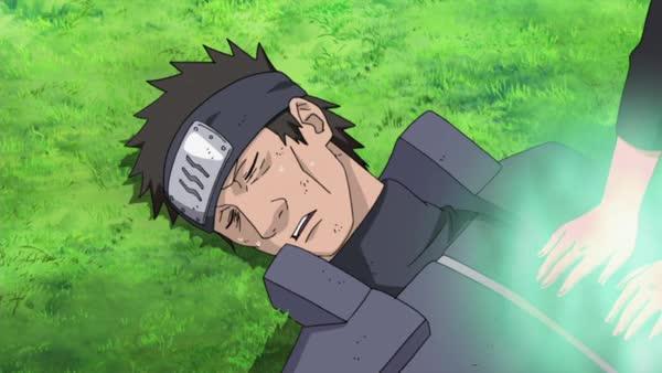 Naruto Shippuuden 417: Budeš moje záloha - BORUTO.EU