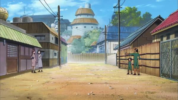 Naruto Shippuuden 419: Tátovo mládí