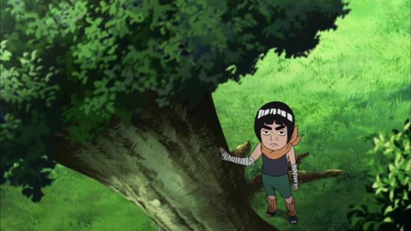 Naruto Shippuuden 419: Tátovo mládí - BORUTO.EU