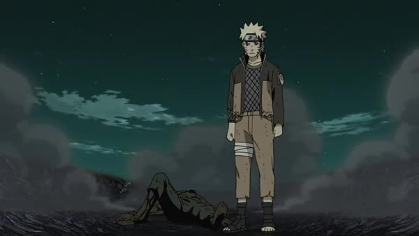 Naruto Shippuuden 424: Vstát - BORUTO.EU