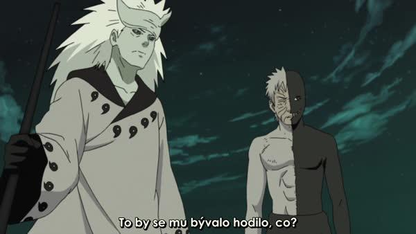 Naruto Shippuuden 425: Nekonečný sen - NARUTO-SHIPPUDEN.EU