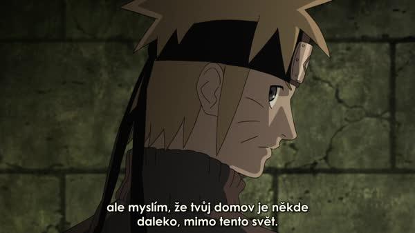 Naruto Shippuuden 428: Kam patří Tenten - BORUTO.EU