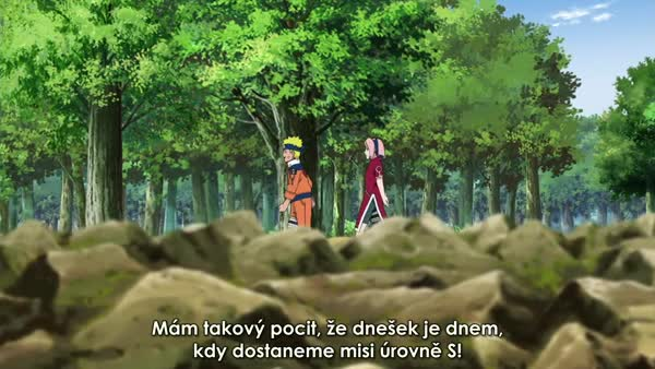 Naruto Shippuuden 432: Nazev - BORUTO.EU