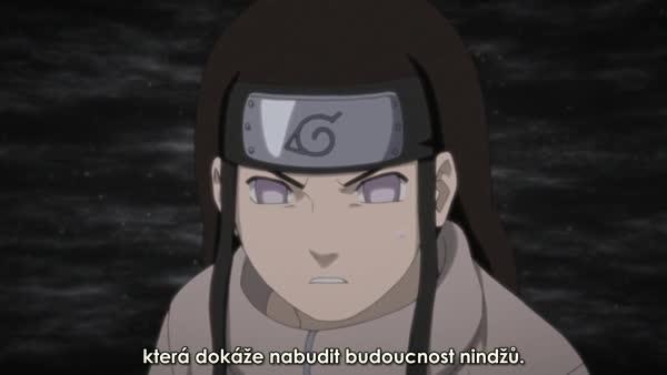 Naruto Shippuuden 436: Muž s maskou - BORUTO.EU