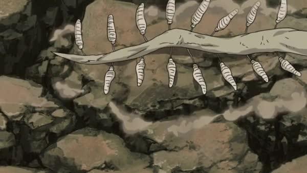 Naruto Shippuuden 479: Uzumaki Naruto