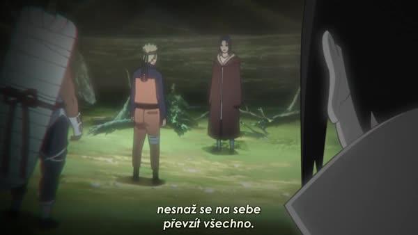 Naruto Shippuuden 478: Pečeť smíření - BORUTO.EU