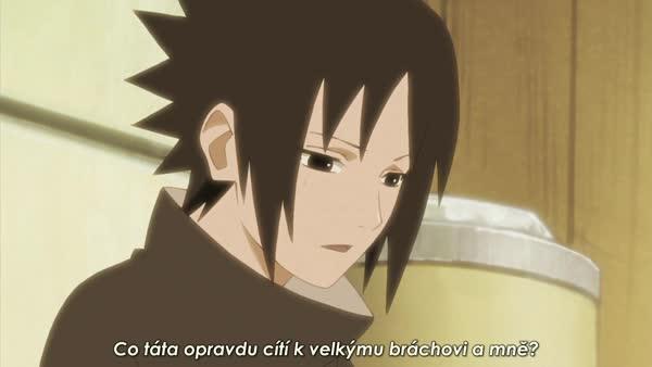 Naruto Shippuuden 475: Údolí konce - BORUTO.EU