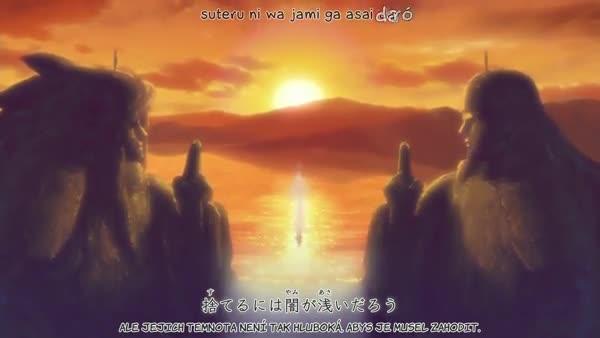 Naruto Shippuuden 474: Blahopřáni