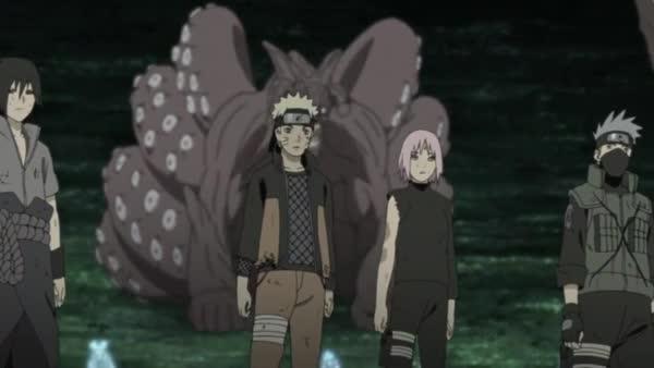 Naruto Shippuuden 474: Blahopřáni - BORUTO.EU
