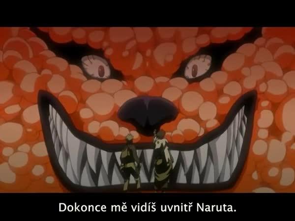 Naruto Shippuuden 001: Návrat domů