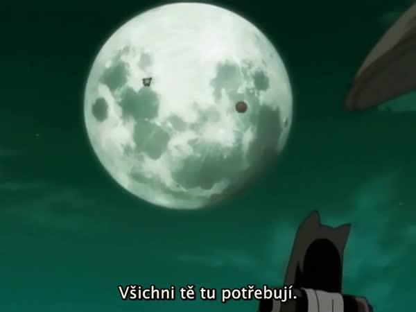 Naruto Shippuuden 5: Jako Kazekage...! - BORUTO.EU
