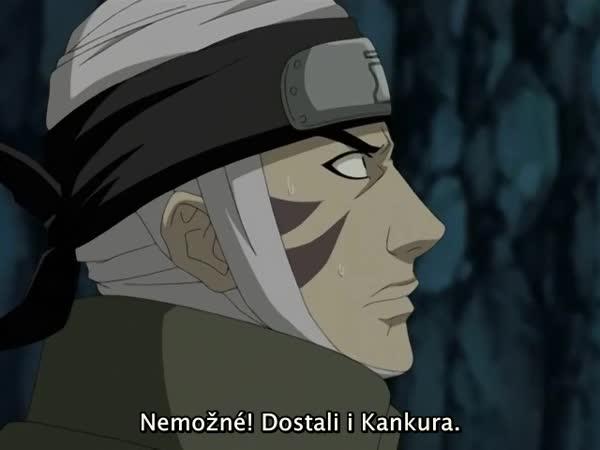 Naruto Shippuuden 6: Umění je Odpal! - BORUTO.EU