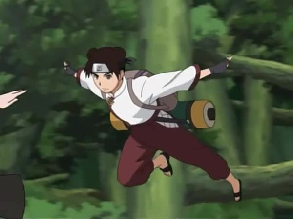 Naruto Shippuuden 11: Učednice lékařského ninji - BORUTO.EU