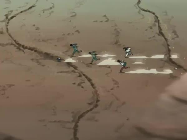 Naruto Shippuuden 12: Rozhodnutí staré důchodkyně - NARUTO-SHIPPUDEN.EU