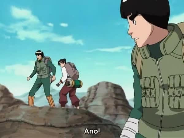 Naruto Shippuuden 013: Osudová setkání