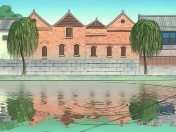 Naruto Shippuuden 15: Skrytá koule - pojmenována...!