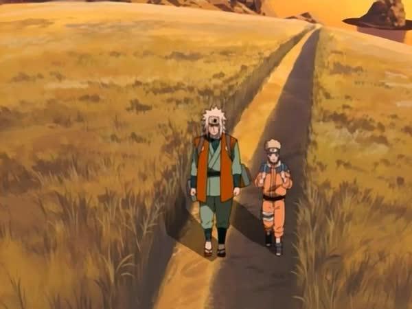 Naruto Shippuuden 15: Skrytá koule - pojmenována...! - NARUTO-SHIPPUDEN.EU